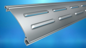 PEW 77 - Profil wentylacyjny